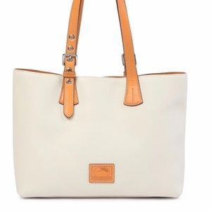 Dooney & Bourke – Hanna Leather Tote Bag